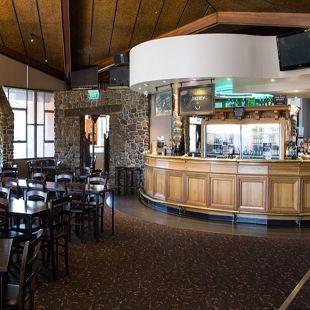 Big Willys Sports Bar & Grill